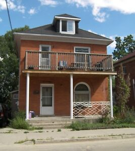 Affordable Downtown Apartment with Garden Kitchener / Waterloo Kitchener Area image 1