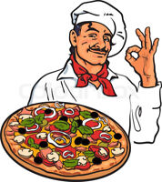 Experienced Pizza Cook Wanted