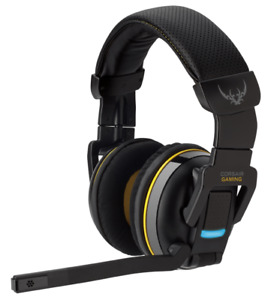 Corsair h2100 7.1 surround sound headset