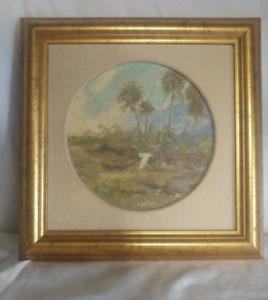 Nandor Horthy painting