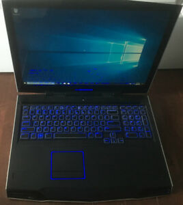 Alienware M17x R2 Gaming Laptop