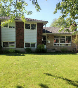 Rooms for rent minutes from Fanshawe College