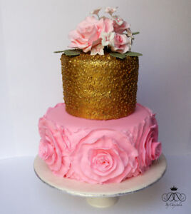 Wedding Cakes and cakes for all occasions!