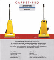 VACUUMS FOR SALE ! COMMERCIAL AND RESIDENTIAL