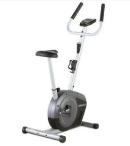 Weslo Exercise bike. Like new.