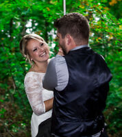 Affordable Experienced Wedding Photographer