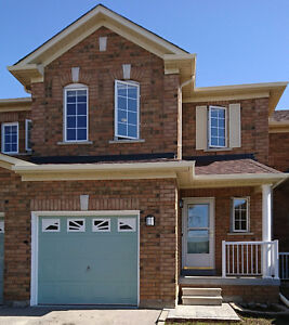 OPEN HOUSE - BRAMPTON!!! - TAKING OFFERS TODAY!!! APRIL 23