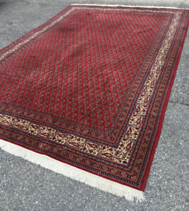"140"" x 100"" or 11 - 8 ft x 8 - 4 ft - 100% wool Rug for sale"