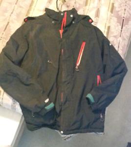 McKiniley ski jacket