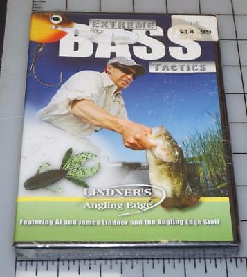 Books & Video - Bass Tactics