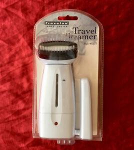 Brand New Portable Handheld Travel Garment Steamer