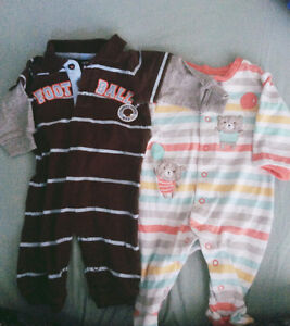 Free 3 month baby sleepers Peterborough Peterborough Area image 1