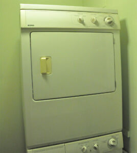 Kenmore/ Frigidaire Large Capacity Electric Dryer
