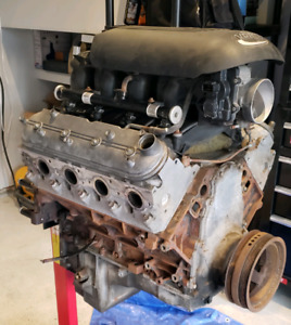 6 0ls Engine | Kijiji in Ontario  - Buy, Sell & Save with