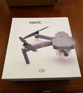 DJI MAVIC PRO!!! The BEST Christmas gift!!! READY TO GO