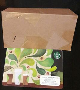 SALE: $15 Starbucks Gift Card Regina Regina Area image 1
