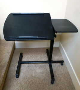 Portable Stand for Lap-Top
