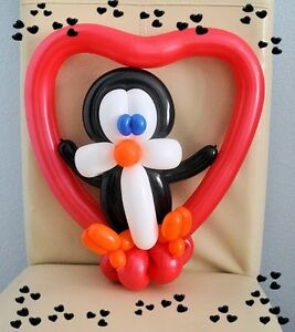 Birthday & Special Occasion Balloon Bouquets and Balloon-a-Grams