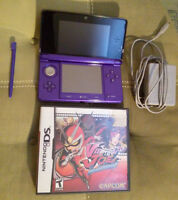 3DS + Viewtiful Joe