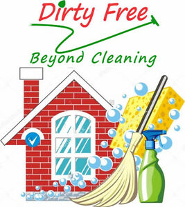 Affordable Cleaning Services Kitchener / Waterloo Kitchener Area image 1