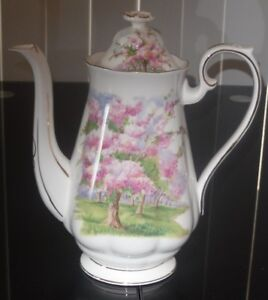Blossom Time Bone China