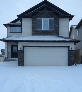 HOUSE RENTAL IN SW AIRDRIE - 3 Bedroom + 2.5 Bath + Bonus Room