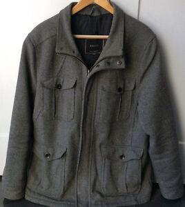Manteau d'automne/hiver hommes XXL/TTG
