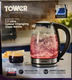 1.7l colour changing kettle