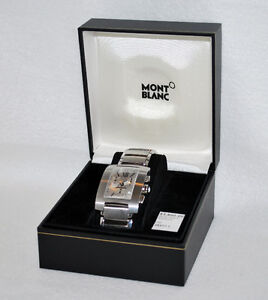 Men's Montblanc 7049 Watch
