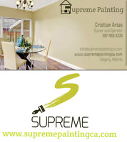 Call Supreme Painting Now Very Affordable Prices!!!