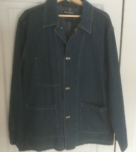 Veste (jeans) HOMME - POLO SPORT RALPH LAUREN DENIM SUPPLY CO