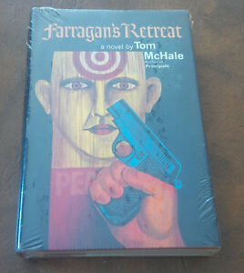 Farragan's Retreat, Tom McHale
