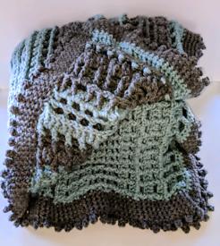 Chunky Snuggle Blanket