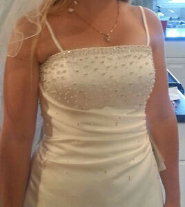 Wedding Dress - Never Worn - Tags still on - $300 OBO