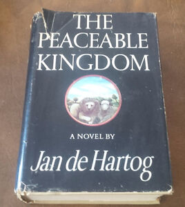 The Peaceable Kingdom, Jan de Hartog, 1971