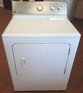 Maytag Centennial Commercial Technology Electric Dryer