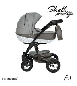 SHELL PRESTIGE & SHELL EXCLUSIVE COMING SOON! EUROSTROLLER