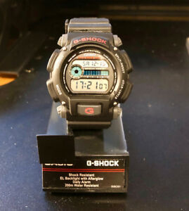 New Casio G-Shock 3230