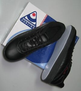 Ladies Curling Shoes - New