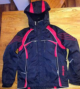 Manteau de ski Avalanche XS