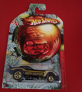Hot Wheels Holiday Hot Rods