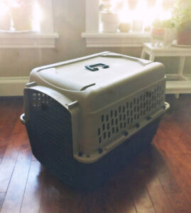 Medium Size Dog Crate or Kennel