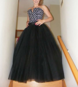 Maggie sottero prom dress size 8-10
