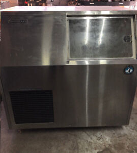 SEAFOOD/CRUSHED ICE MACHINE FOR SALE