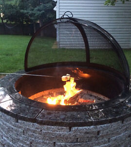 Amazing Granite Fire pits! West Island Greater Montréal image 6