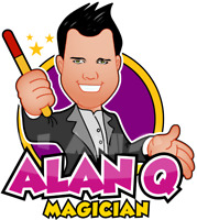 Kids Magician in Hamilton. Great packages