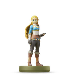 BOTW Collectibles