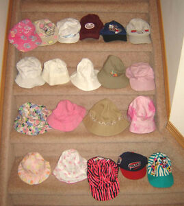 Winter Hats, Gloves, Ear Warmers - toddler and one size Strathcona County Edmonton Area image 2