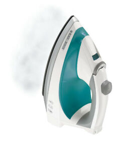 Sell BLACK DECKER steam iron