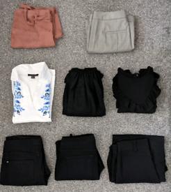Bundle Ladies Clothes Size 12 UK